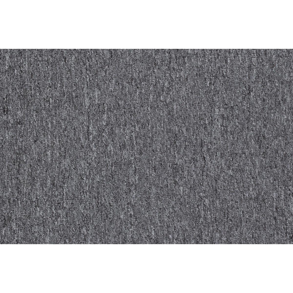 Teppeflis light grey Bithumen KD80-9817