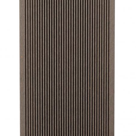 Terrassebord Kompositt Henningsvær grå