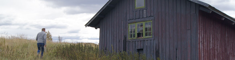 Shades of Telemark - by Halvor Bakke