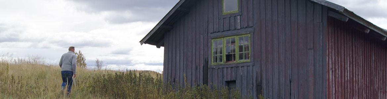 Shades of Telemark